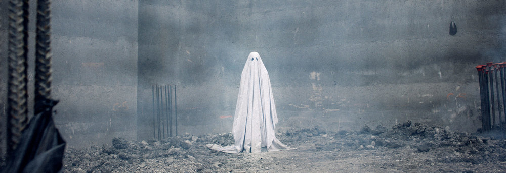 A Ghost Story (A24)