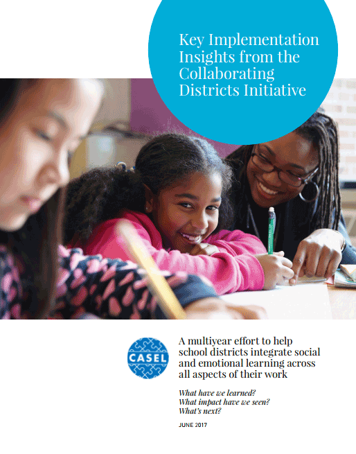 Report Identifies Sel Barriers Students >> Resource Profiles Turnaround Practices Clearinghouse