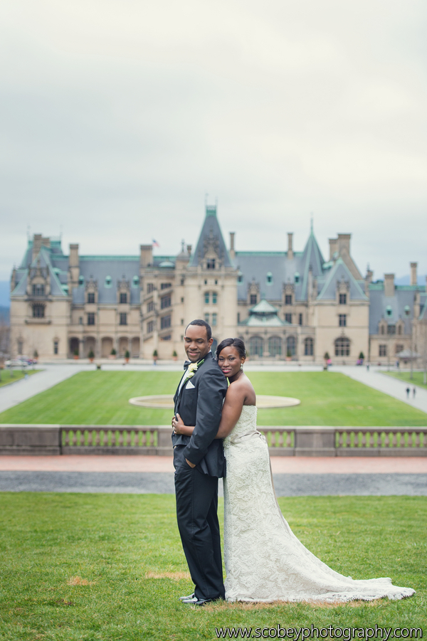 michelle + luke - the lioncrest - the biltmore estate