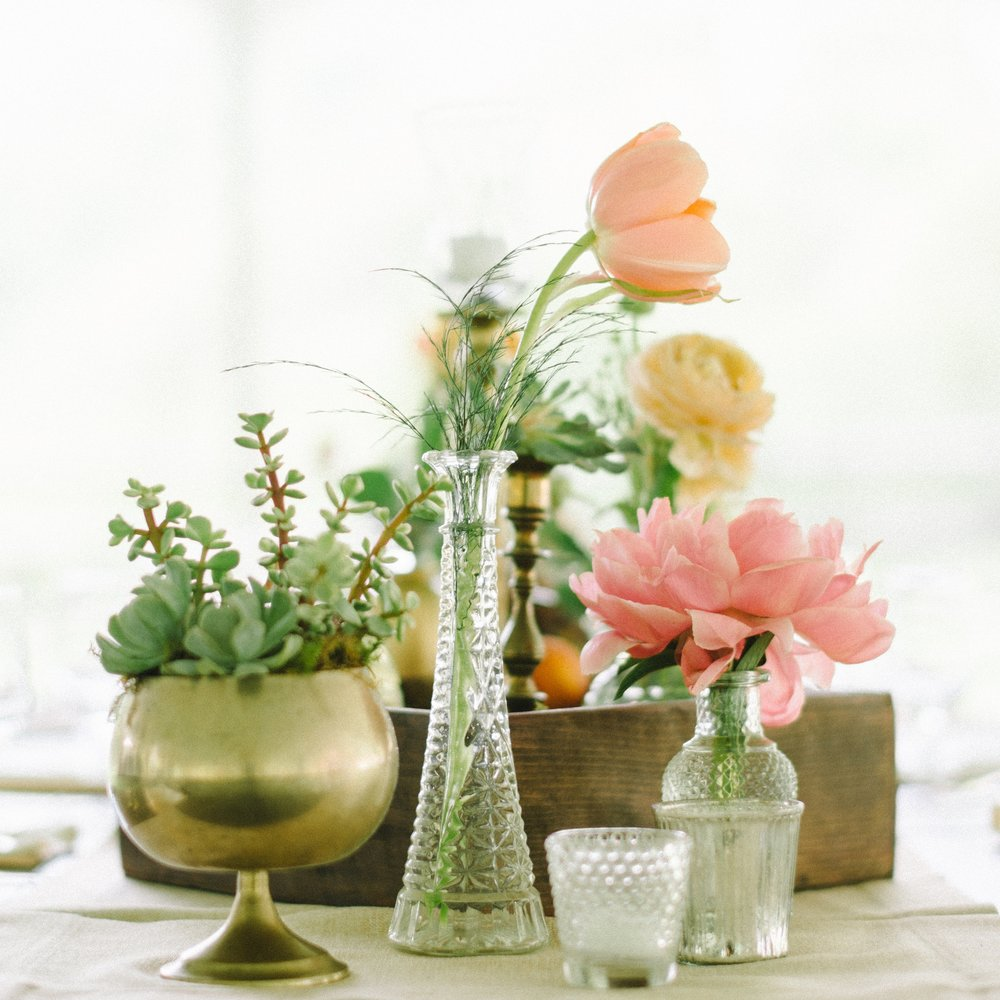 asheville-wedding-details-gold-blush