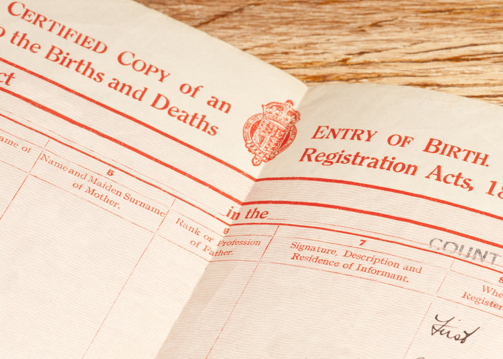 Birth and Death Certificates - We provide same-day certified copies of birth and death certificates. Birth certificates are available for residents born in Missouri. Please have person's name, DOB, and requestor's driver's license. Cost is $15 per copy. Death certificates are available with the deceased's name and date of death. Cost is $13 for the first copy and $10 for each additional copy.Certificates can also be ordered through VitalChek 24 hours a day, 7 days a week. Call VitalChek, toll-free at 1-888-817-7363 or click the link below to order online. An additional fee is charged by VitalChek for using this service.