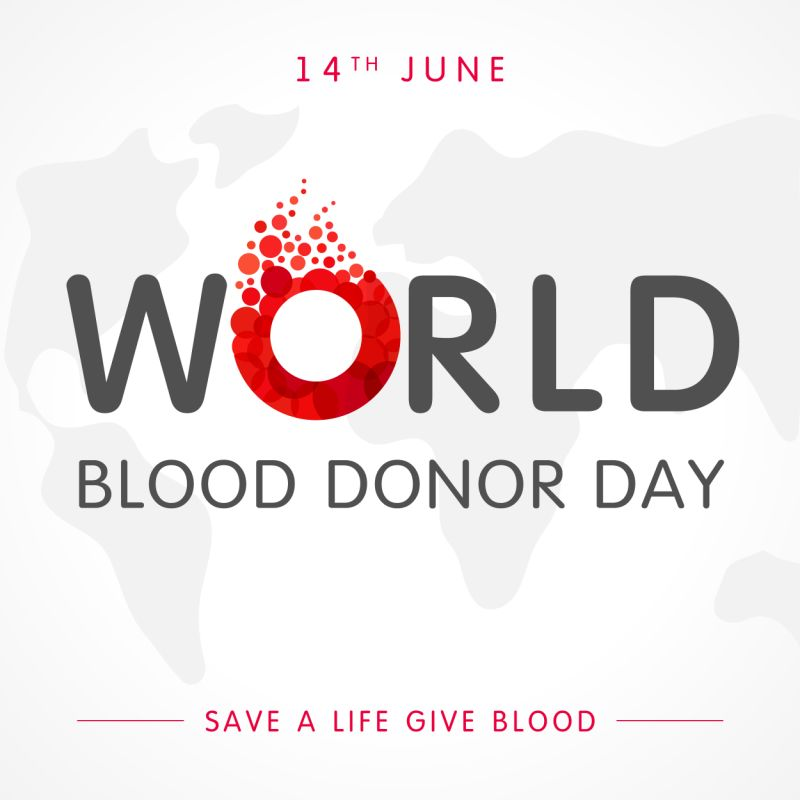 World Blood Bank Day