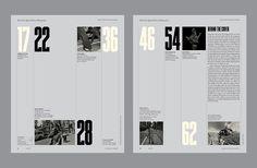 Timmons Typeface. De