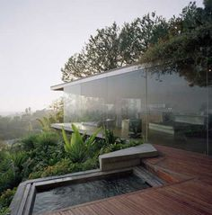Goldstein house by L