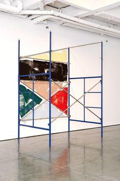 scaffold 1966 Evan R  http://ift.tt/1U6tRU8