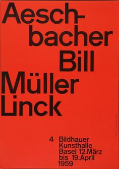 Aeschbacher - Bill -