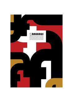 Bauhaus via Goodmood