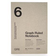 GR6 Notebook on Beha