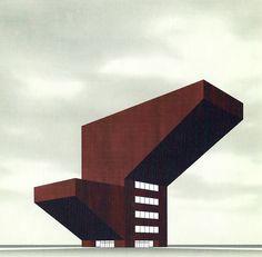 *Silent Architecture