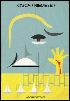 ~ Oscar Niemeyer Arc