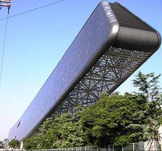 Solar Ark by Sanyo