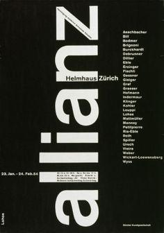 Helmhaus Zurich / Al