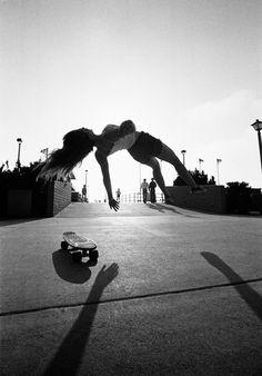 ngpopgun: Skateboar