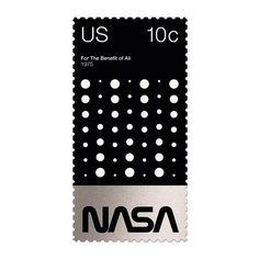 NASA 1975 | Duane Da