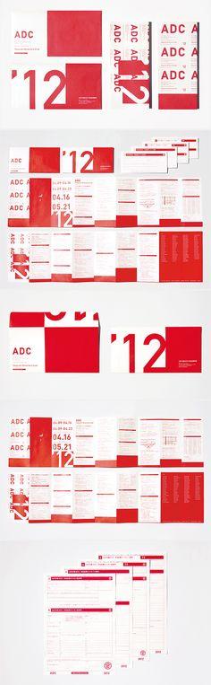 ADC2012 ENTRYsheet