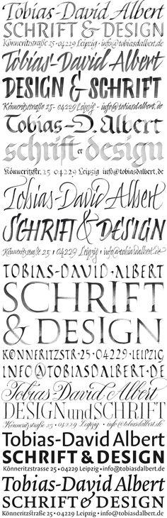 TOBIAS-DAVID ALBERT