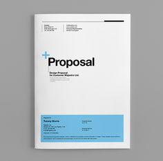 Proposal Template Su