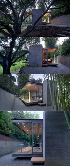 Tea House by Swatt |