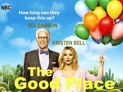 The Good Place   Tv Show