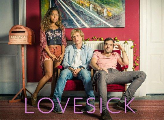 Lovesick   TV show