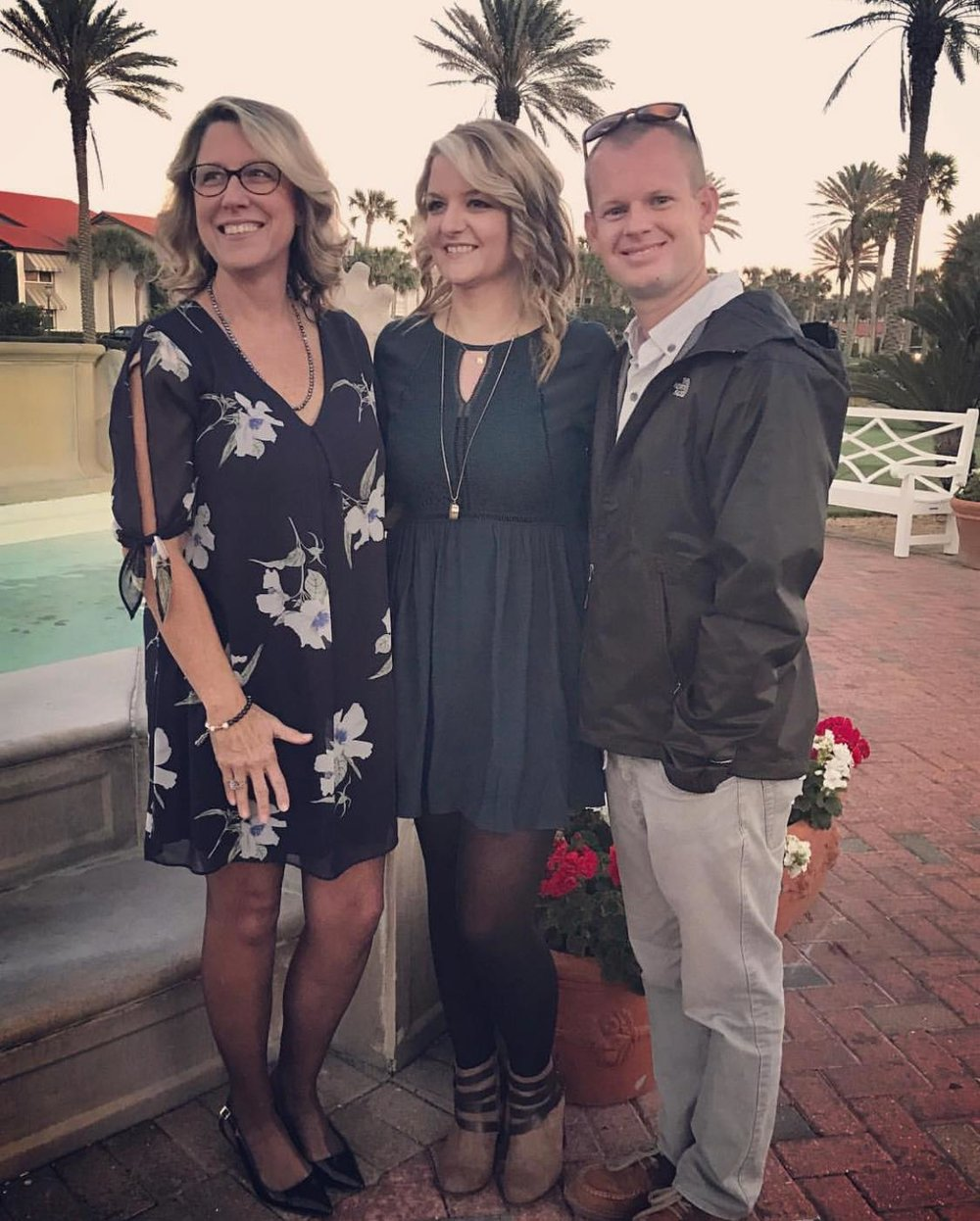 The Dream Team - Carole, Amber & Lucas are the visionaries of GroundSwell Design Co. The love they have for their hometown combined with their skilled design sense is generating waves of impact in Jacksonville Beach, Florida!