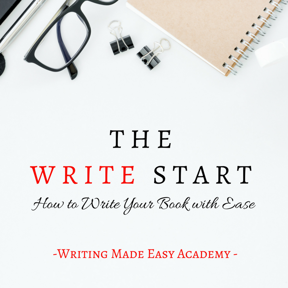The Write Start how to write a book.png