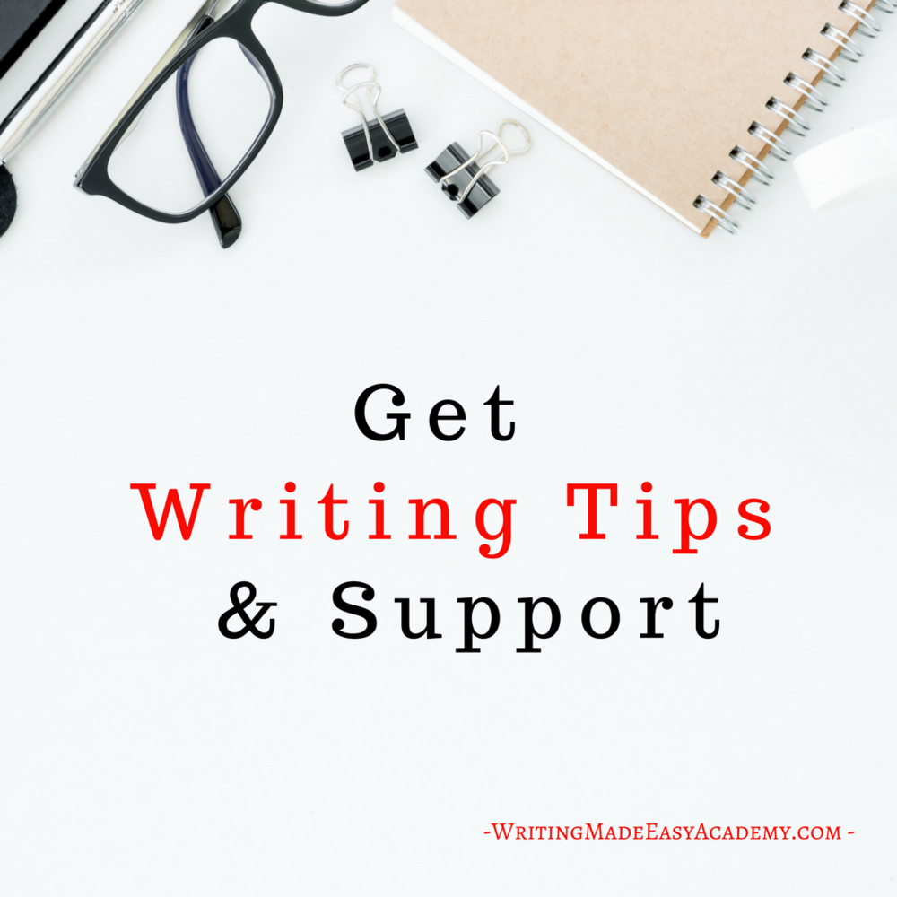 get writing tips on how to write a book fast and support self publishing it is not expensive amazon kindle.png