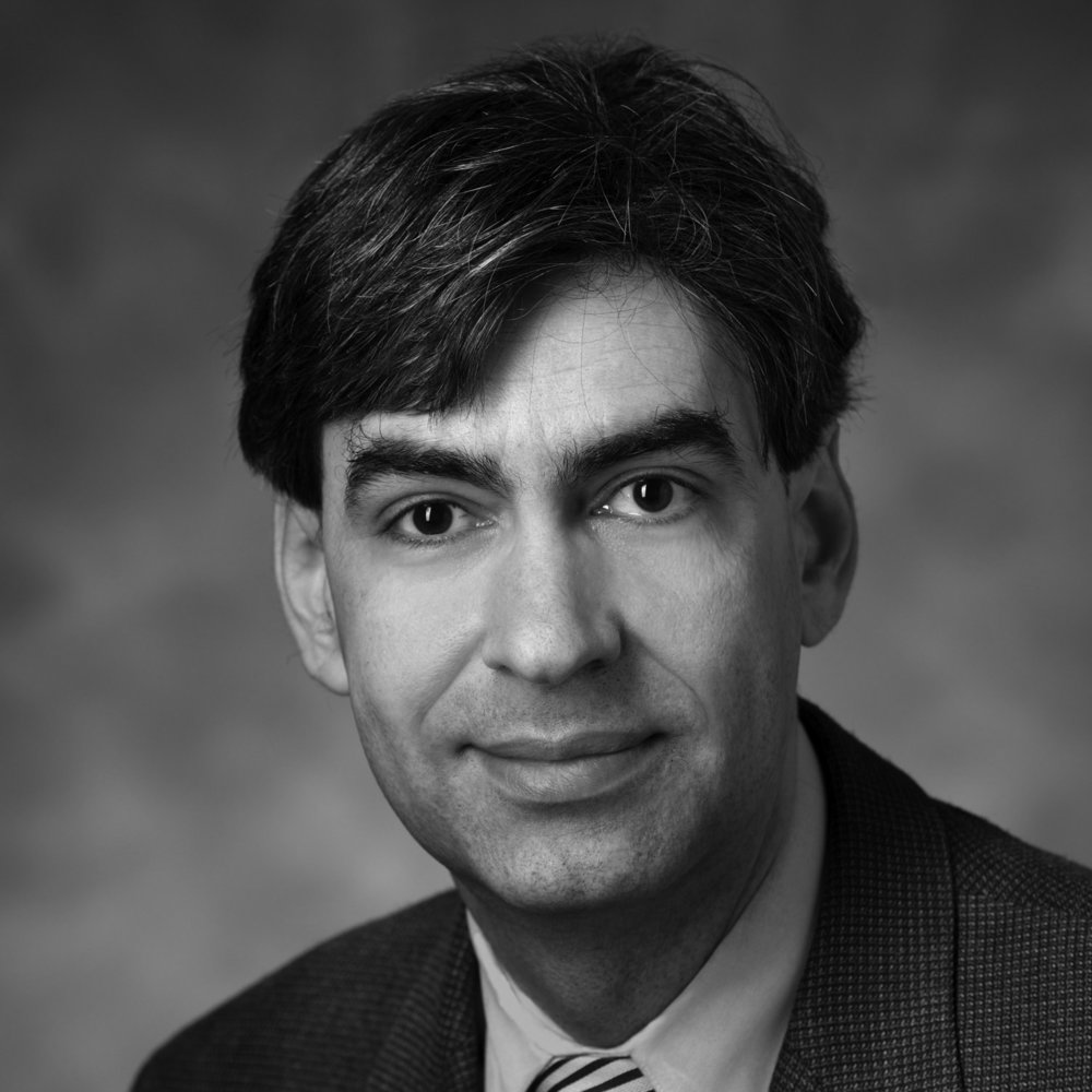 George Sgouros, Interim CEO