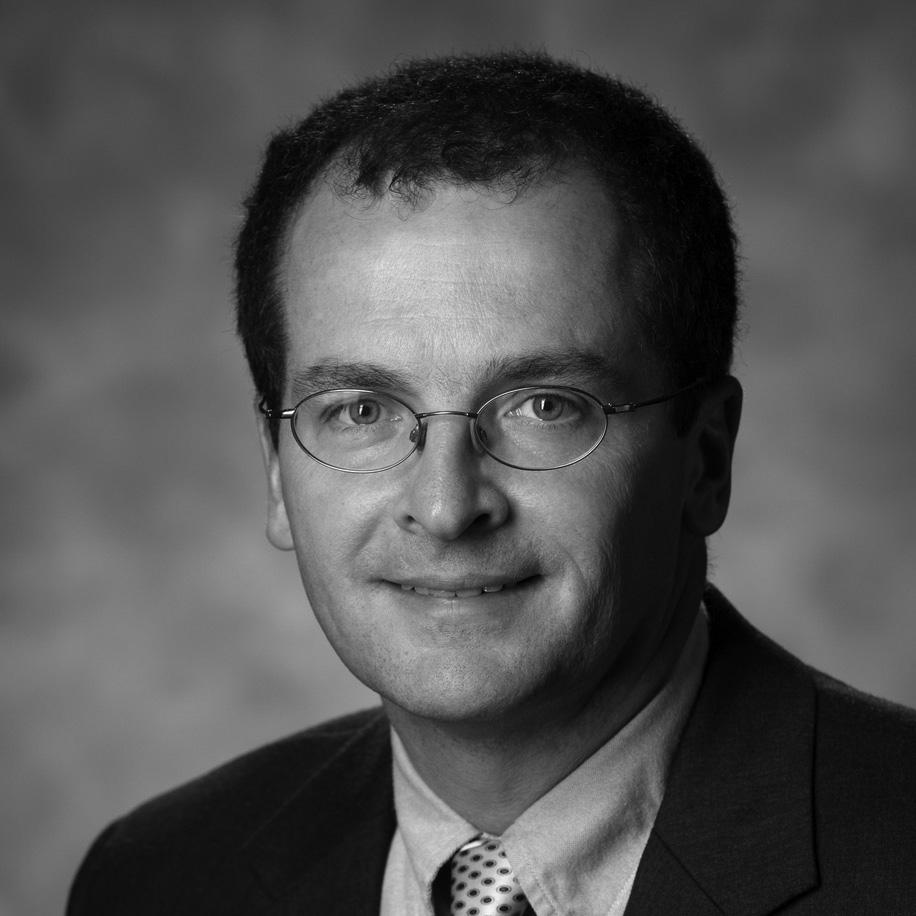 Eric Frey, CFO