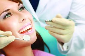 No More Dental Dread