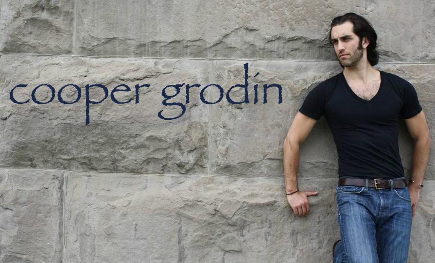 Cooper Grodin
