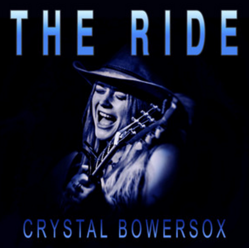 Crystal Bowersox - The Ride.png