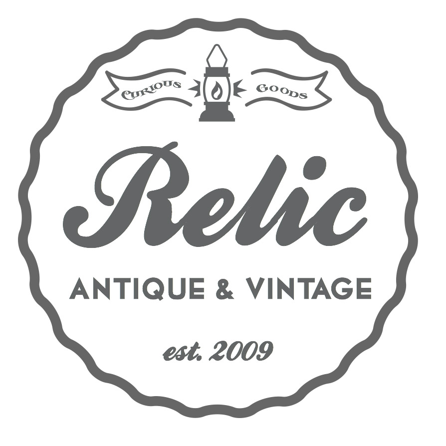 relic antique and vintage