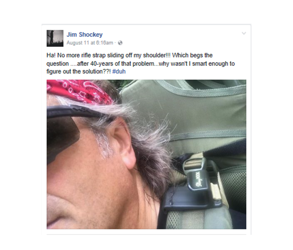 Jim Shockey Facebook post on SlingHook Aug11 framed.png