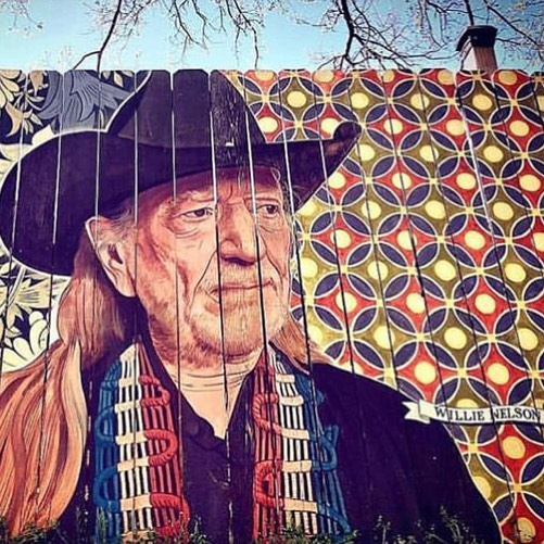 """If you fail at something long enough, you become a legend"" #willienelson #wisdom #truth #inspirationalshit"