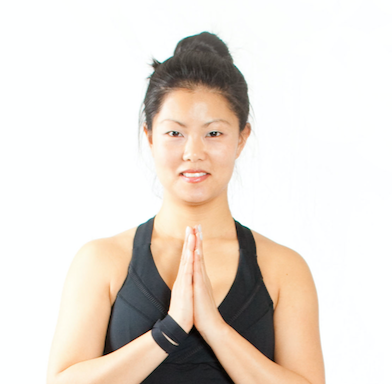 About the Author: - Helen Lee, E-RYT® 500, YACEP®, has been teaching yoga since 2007 and believes yoga, meditation and mindfulness is a powerful, healing practice that can be navigated with grace and strength on your mat, off your mat, in your travels, in your home. Mindfulness is a practice she has been cultivating and evolving in herself, her teaching and her students. She received her 200hr yoga certification from Chicago Yoga Center with Suddha Weixler in 2007 and in 2013 completed her 300hr yoga certification from Rishikesh Yog Peeth in India with Krishna Sikhwal. She received her BA in Dance/Theatre at the University of Hawaii and has performed, studied and/or taught yoga in China, Belize, Finland, India, South Korea, Mexico, Italy, Germany, Chicago, Hawaii and New York. Currently, she is a MFA candidate in the Performance Department at School of Art Institute of Chicago. Helen was a dancer for The Humans from 2007-2018 and choreographs for her own site specific projects under the name Momentum Sensorium.She has taught yoga to preprofessional dancers at Hubbard Street Dance Chicago Intensive Programs and every summer organizes Beach Yoga that has donated to the following organizations: Ten Thousand Ripples, Obama Foundation, American Foundation for Suicide Prevention. She has lead Yoga Teacher Trainings, Yoga Retreats/Workshops and Wellness/Fitness Programs. She is also certified in Pilates and Aerial Yoga and has been trained in Yin Yoga and Barre. She continues to widen her scope of discoveries by traveling solo, participating in artist residencies, silent meditations, mindfulness and yoga retreats and workshops. In her spare time, Helen enjoys cooking, whistling and laughing with her 3 nephews.Photo credit: Katie Graves