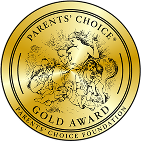 2016 Parents' Choice Gold Award