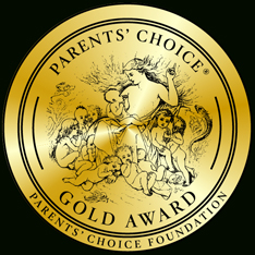 2018 Parents Choice Gold Award