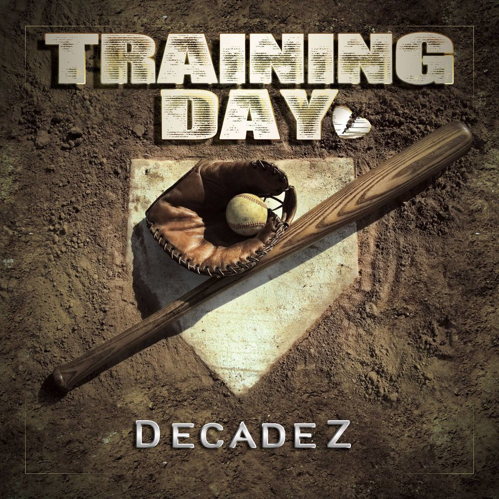 "Click for Decadez latest mixtape ""training day"" for free Download"