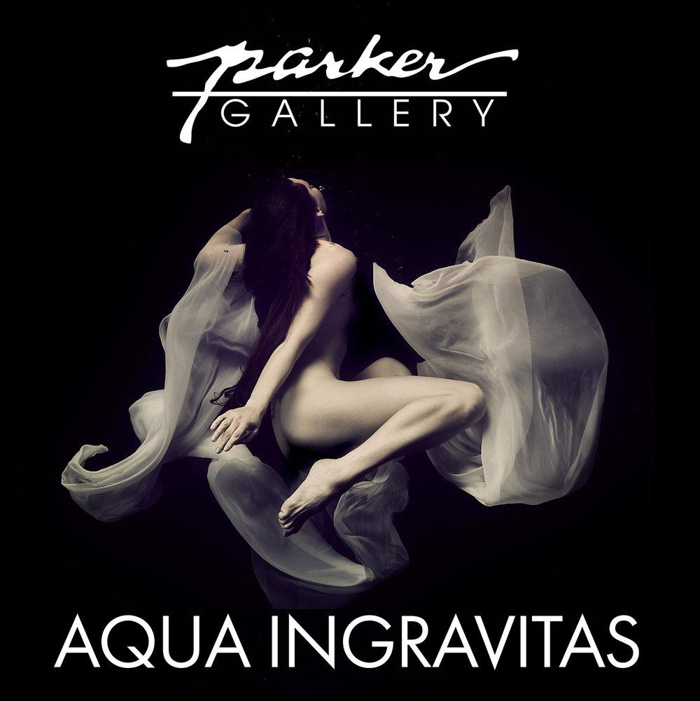 Aqua Ingravitas