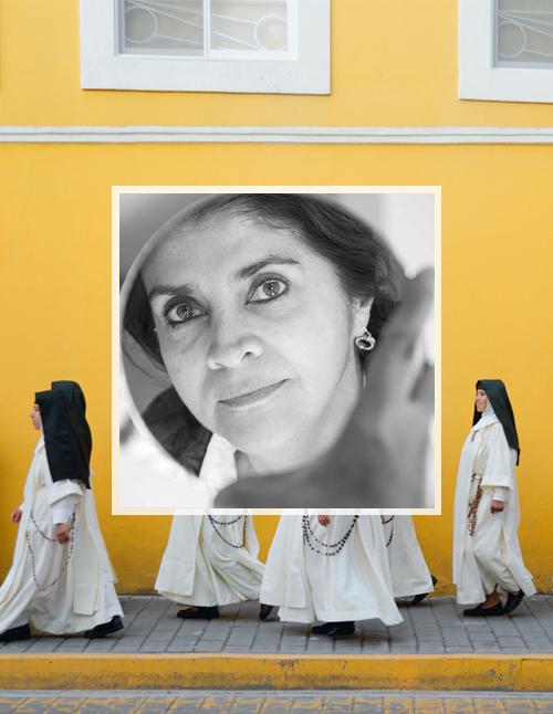 Marcela Taboada