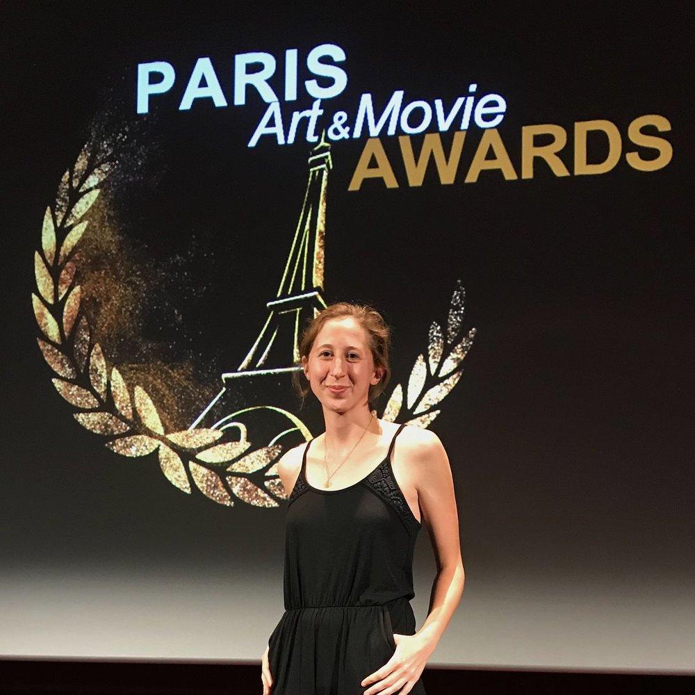 Paris Art and Movie Awards