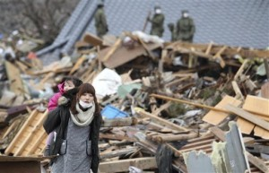 March 11 Japan Earthquake