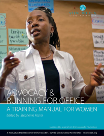 Training Manual for running for office