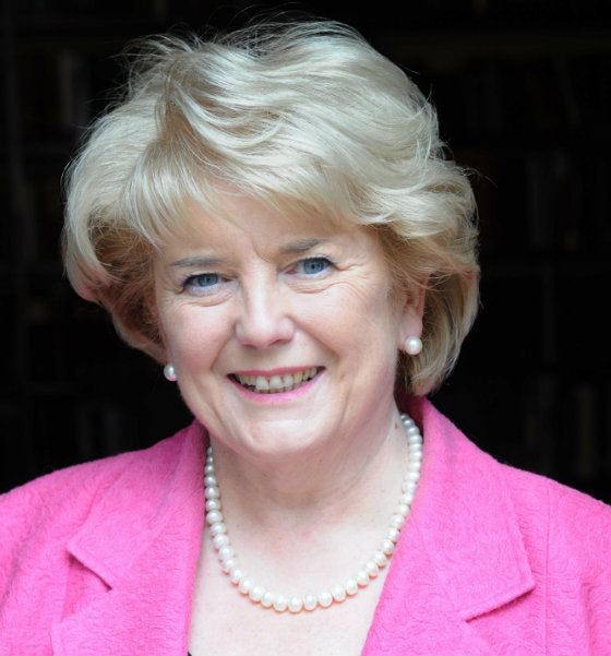 Baroness Brenda Dean 1943 - 2018