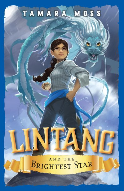 Lintang and the Brightest Star - A prophecy has been spoken. A monster has awoken.As the conquering hold of the United Regions continues to spread, time is running out for Lintang, Captain Shafira and the crew of the Winda to find allies in their quest for peace.But when they arrive in war-torn Kaneko Brown, the local rebels are too scared to help. The Vierzans have summoned a category ten mythie that devours the star of anyone who dares stand against them.Worse, the mythie has been prophesied to mean the end of Captain Shafira.Lintang must find a way to stop the most dangerous mythie in the guidebook . . . or she'll lose her beloved captain forever.Add Lintang and the Brightest Star to your GoodreadsBuy at BoffinsBuy at DymocksBuy at Booktopia