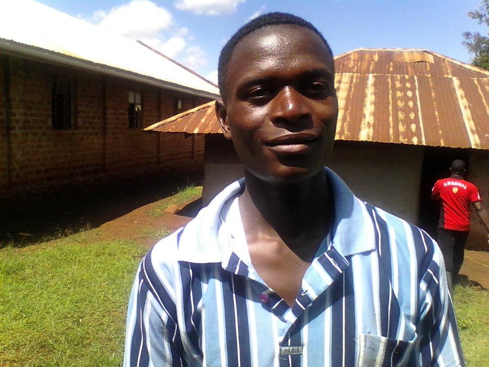 Duncan Otieno