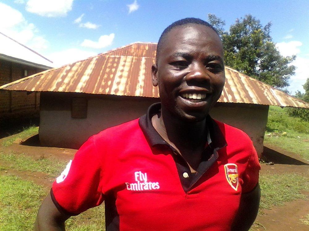 Samson Oyula