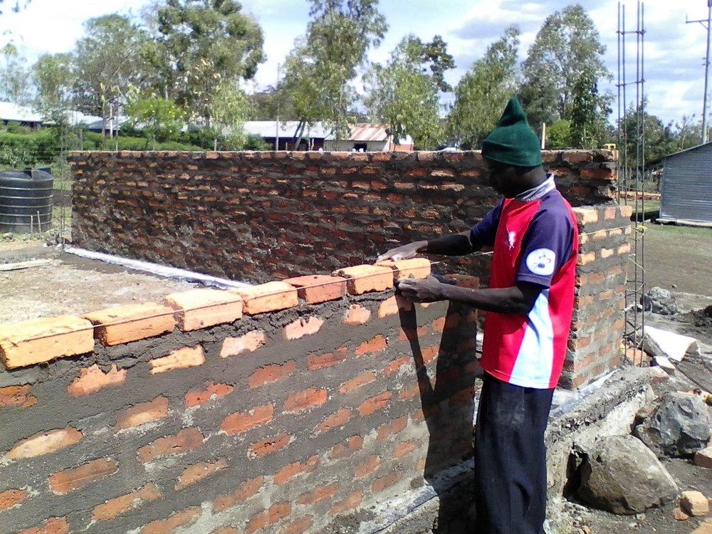 3. Construction of a new classroom at AMSS.jpg