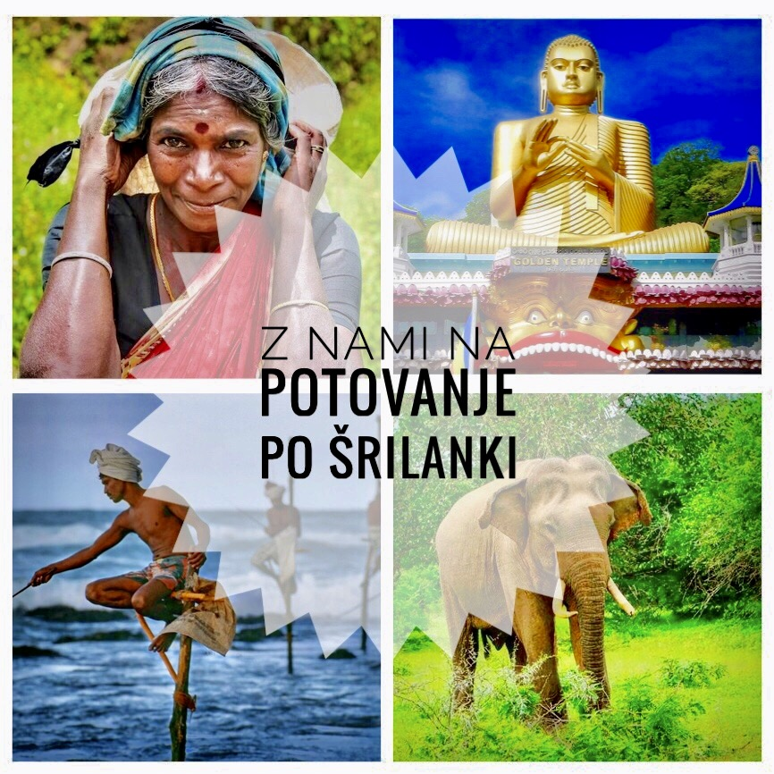 potovanje po Šrilanki Srilanka travel